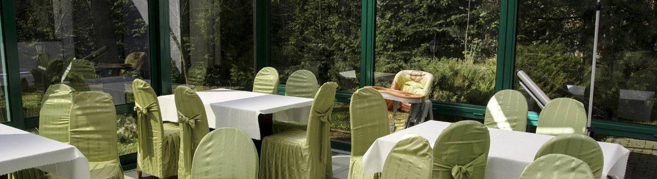 noclegi relax restauracja